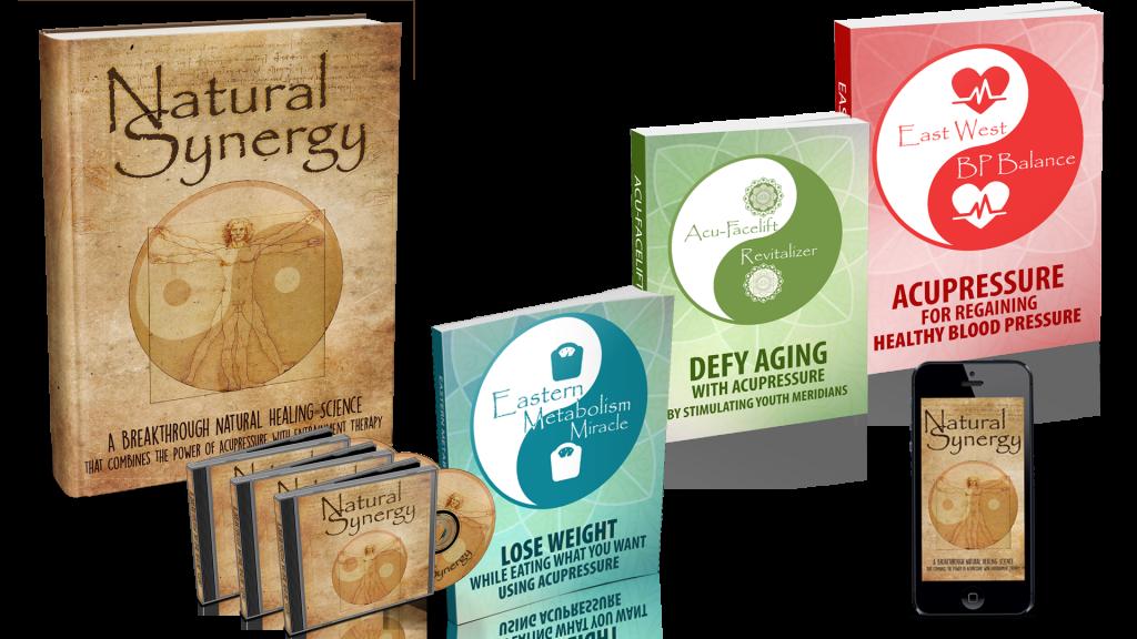 natural synergy cure desktop app 1920 complete pack
