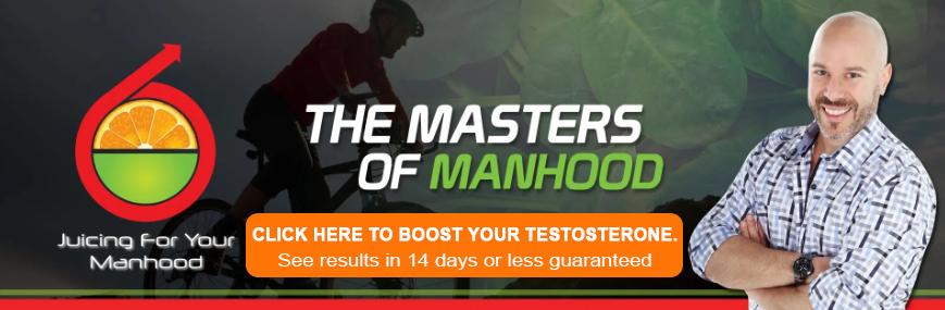 The Masters of Manhood