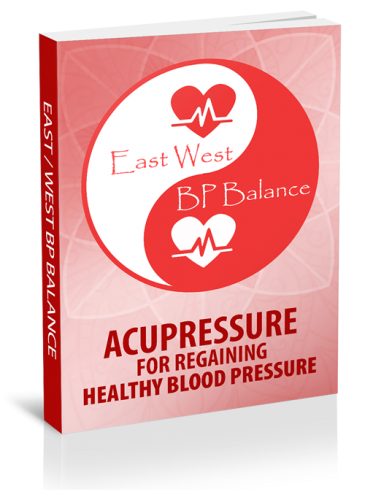 blood pressure balance book