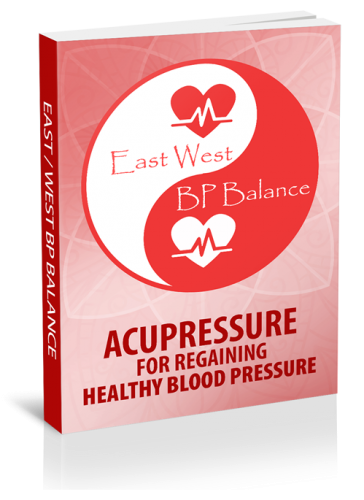 blood pressure balance book